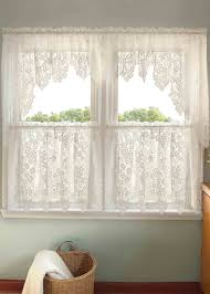lace curtains from heritage made in u s a