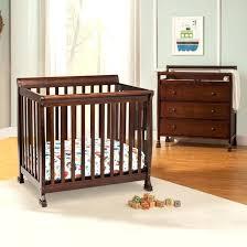 mini crib walmart mini baby crib carum