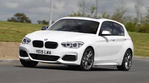 2017 bmw 1 series review top gear