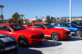 mustang madness petersen automotive museum to host mustang madness event may 3 4