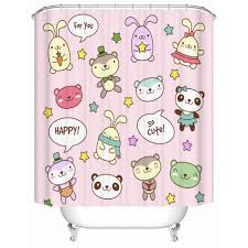 Best Fabrics For Curtains by Online Get Cheap Kids Bathroom Curtains Aliexpress Com Alibaba