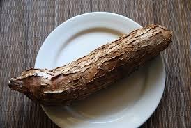 cuisiner manioc manioc racine de manioc