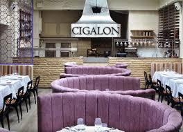 cuisine a vivre cigalon cuisine lacking that joie de vivre dining