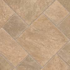 shop ivc majestic 12 ft w venturi 532 tile low gloss finish sheet