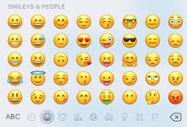 how to get ios emojis on android how to use the new emoji in ios 10 popular science