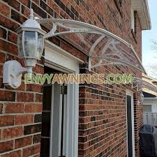 Awning Kits Window Awning Diy Kit Pearl Window Awnings Envyawnings Com