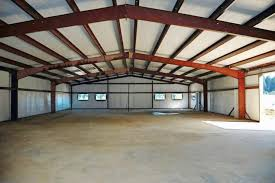 how much does it cost to build a pole barn house storage buildings hundreds of clear span options general steel