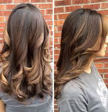 ecaille hair spring hair trend alert ecaille tortoiseshell hair color simply
