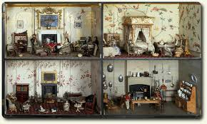 cabinet house www cdhm org cdhm the miniature way imag history of miniatures