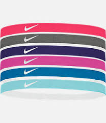 athletic headbands accessories athletic gear nike adidas finish line