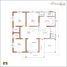 100 kerala house single floor plans with elevations