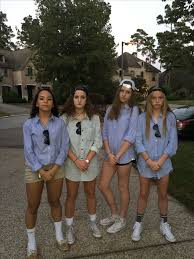 Football Halloween Costumes 20 Homecoming Week Ideas Bff Halloween