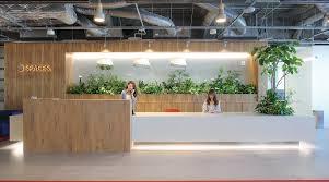 J P Flooring by Office Space Nagoya Japan Spaces