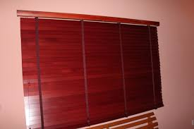 wood venetian blinds sunflex