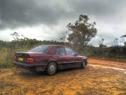 mercedes w 124 curbside mercedes w124 1985 1996 e class the best car