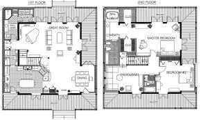 small beach house floor plans tropical house plans