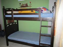 Used Bunk Bed Used Bunk Beds For White Bed