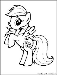 mylittlepony coloring pages free printable colouring pages for