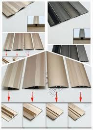 Transition Between Carpet And Laminate Flooring Length Hardwood Flush Mount Reducer Moldinginstalling Transition