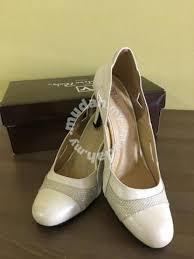 wedding shoes kuala lumpur white wedding shoes heels shoes for sale in klcc kuala lumpur