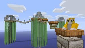 Cat Treehouse Minecraft Xbox The Tree Of Life Adventure Map 2 Youtube