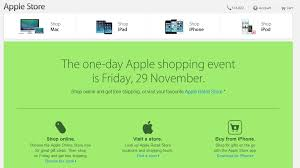 apple ipod black friday deals yes apple australia is having a black friday sale lifehacker