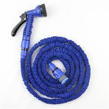 garden tools 50ft plastic expandable irrigation water flexible