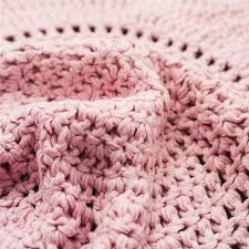 Red Kids Rug Ins 80cm Diameter Gray Crochet Rug Round Rug Area Rug For Living