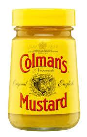 colman s mustard colman s mustard competition