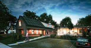 Leed Home Plans by Zero Energy Home Designs Home Design Ideas