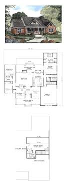 4 bedroom cape cod house plans cape cod house plan 61373 total living area 2261 sq ft 4