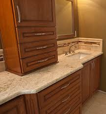 ideas for bathroom countertops brilliant colonial gold granite countertops granite vanity top