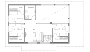 house plans for small houses home office