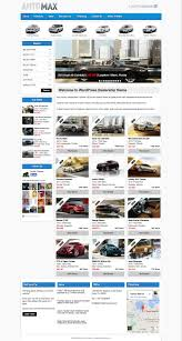 car ads automax theme for selling classified ads u0026 used car listings