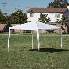 bbq tent belleze 014 hg 14091 wh 10 x 10 party tent gazebo canopy event