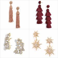 fabulous earrings earrings popsugar fashion