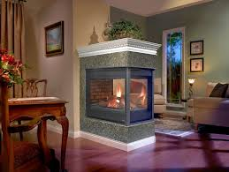 Unique Fireplaces Stone U0026 Brick With Peninsula Fireplaces Hearth And Home