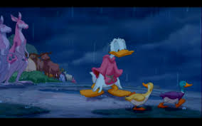 donald duck funny tv tropes