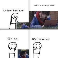 Whats A Meme - what s a computer pcmasterrace