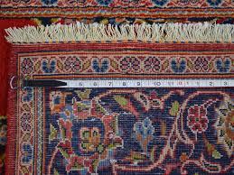 Old Persian Rug by 4 U0027 X 7 U0027 Handmade Old Persian Kashan Open Field Oriental Rug Full