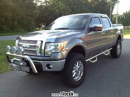 2013 ford f150 truck accessories avs ventvisor guards in channel and out channel