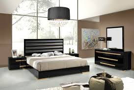 bedroom design ideas original contrasting colors camila pavone