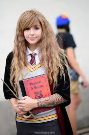 Hermione Halloween Costumes 33 Hermione Costume Ideas Images Harry Potter