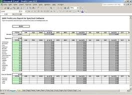 Business Income And Expense Spreadsheet Small Business Spreadsheet For Income And Expenses