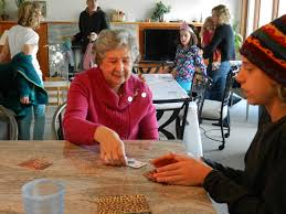 12 easy activities that span generations
