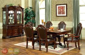 dining room table that seats 10 10 chair dining room set home design ideas