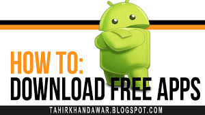download paid android apps u0026 games for free tahir khan dawar
