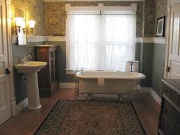 Bathrooms With Beadboard Ohw U2022 View Topic Bathroom Beadboard Updated W Pic