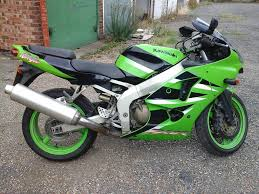 kawasaki ninja zx6r 2002 in dartford kent gumtree