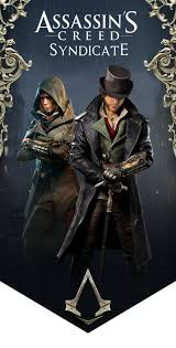 assassins creed syndicate video game wallpapers 17 best images about gaming on pinterest union jack lara croft